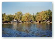 Relax and refresh your spirit at beautiful, uncrowded, unspoiled Lake Molunkus Sporting Camps.